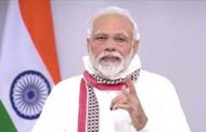 PM Modi gave Diwali gift in June, more than 80 crore people will get free ration by November ...