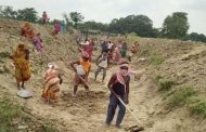 MNREGA became the support of laborers, 114 percent got more work than last year in July