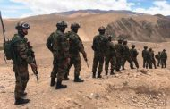 Chinese soldiers clash with Indian Army once again in Eastern Ladakh