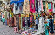 Permission to set up weekly market in Delhi by 6 September