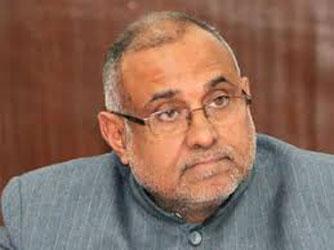 Avinash Rai Khanna said, - Jammu and Kashmir is now heaven on earth