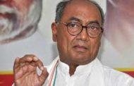 Digvijay Singh again raised the issue of EVM, said .....