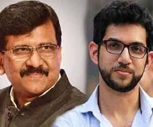 BJP attacked Thackeray government, said- CBI should test the narco of Sanjay Raut, Aditya Thackeray