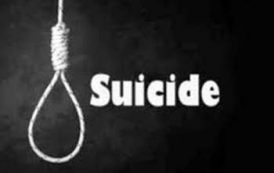 Accused on UP police, a woman commits suicide after allegedly beating