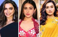 NCB rejects giving clean chit to Deepika, Shraddha and Sara