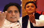 Mayawati sacked 7 MLAs, says she will take revenge on Akhilesh