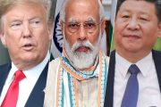 India's defense network better than China, Asia's fourth most powerful country India