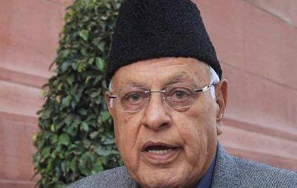 Cricket Association scam: ED questioned Farooq Abdullah