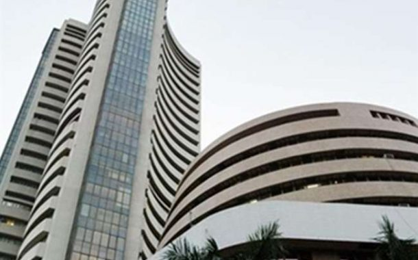 Share market opens with a slight decline, Coal India, Ultratech Cement gain after recovery