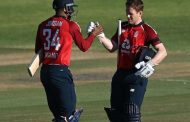 England won second match against South Africa, captured T20 series