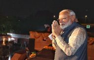 In the afternoon, Prime Minister Modi will give a gift to Varanasi, will also be join Dev Deepawali