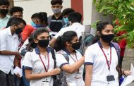 Stressed students taking counseling due to non-finalization of CBSE 12th exam
