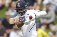 Rahane reached number six, Williamson became number-1
