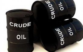 Crude oil continues to rise, brakes on petrol, diesel price hike