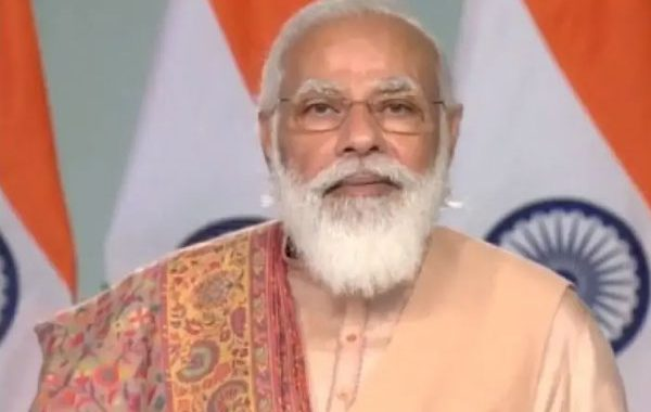 PM Modi to release Rs 2,691 crore aid to 6.1 lakh beneficiaries of Uttar Pradesh today
