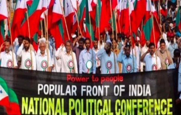 PFI's 'Turkish link' dangerous for country, Sufi board wants full investigation