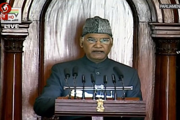 President calls the insult of the tricolor on Republic Day unfortunate