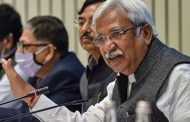 Chief Election Commissioner will retire after assembly elections in five states including Bengal