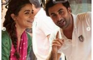 Alia Bhatt and Ranbir Kapoor's picture went viral, lost in love with each other