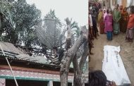 Blast at JMB terrorist's house in Gaibandha, Bangladesh, 3 dead