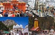 Only small vehicles will be made online green card for Chardham Yatra