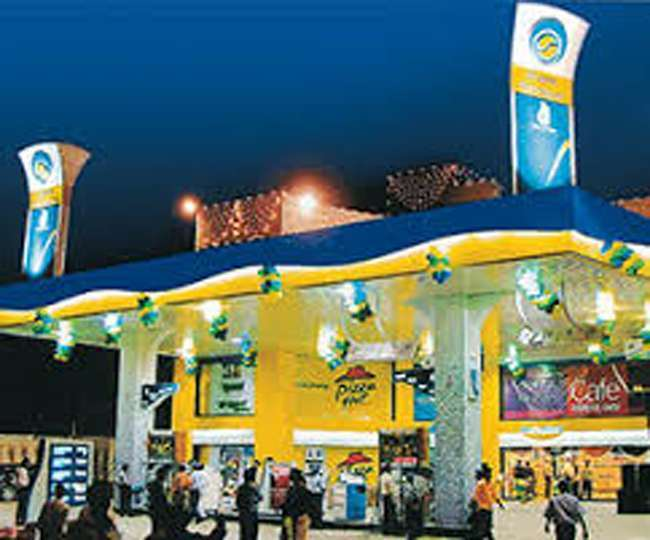 Bharat Gas will merge with BPCL