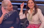 18 people turned COVID-19 positive on the set of 'Dance Deewane', Madhuri Dixit, judge of the show, has increased problems