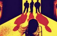In marriage, confectioner molested a woman with friends