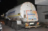 21 oxygen plants are being imported from France and 18 oxygen tankers from Bangkok in Delhi