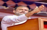 Rahul attacks PM Modi, says - demonetization strategy made for Corona