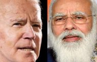 The pressure on Biden to help India, campaign launched by Indian diaspora on social media
