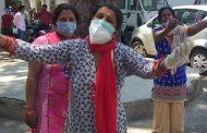 Health services collapsing in Dehradun, helpless system in Doon Hospital - helpless patient