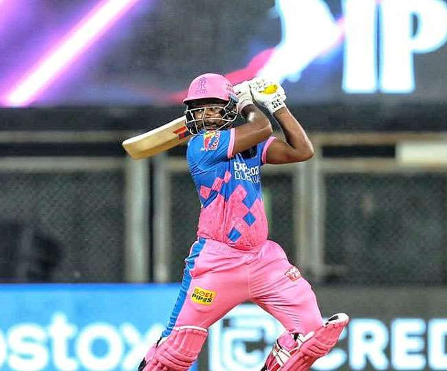 Sanju Samson, who won the second match of RR, said- I bat according to the situation