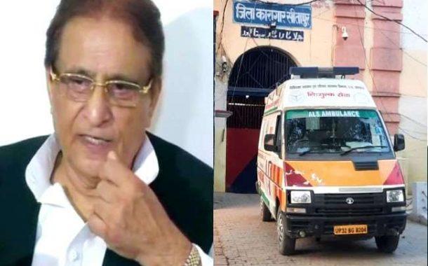 Bed reserved for Azam Khan and his son at Medanta Hospital, both Corona positive