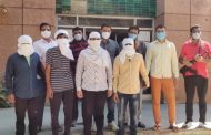 Sushil Kumar's 4 accomplices also arrested in Sagar Dhankhar murder case