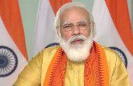 Mamta Banerjee sworn in as CM for the third time, PM Modi congratulates