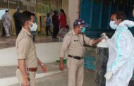 Angel becomes police in Uttarakhand, saves lives by delivering oxygen to the needy