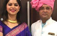 'Jyoti' fame actress Sneha Wagh's father dies, Kovid-19 virus kills her