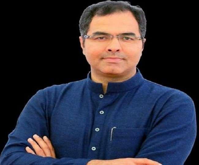 Pravesh Verma's sharp talk on violence in West Bengal ...