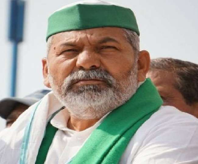 BJP's special eye on the farmers' movement, what is the meaning of