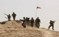 24 Taliban terrorists killed in encounter with Afghan army