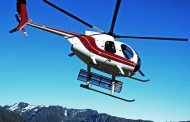 Know here why helicopters will soon be deployed in Kumaon and Garhwal divisions
