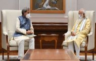 CM Tirath met PM Narendra Modi, know what happened between the two