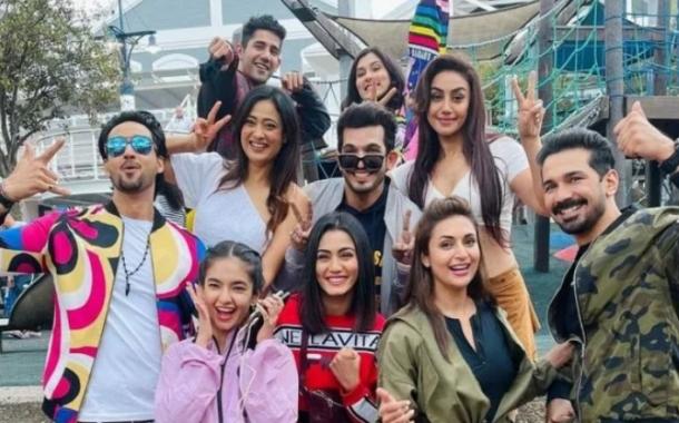 Five contestants eliminated from Khatron Ke Khiladi 11