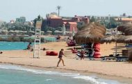 Egypt welcomes resumption of Russian flights to Red Sea resorts