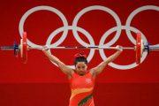 Mirabai Chanu wins silver in Tokyo Olympics 2020, family celebrates like this