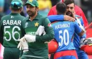 Afghanistan-Pakistan ODI series shifted from UAE to Sri Lanka, there is no other reason than Corona