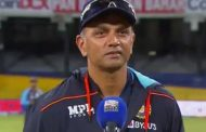 Rahul Dravid said before the second T20 match against Sri Lanka – You are not selected to sit on the bench or take leave, you are in the team