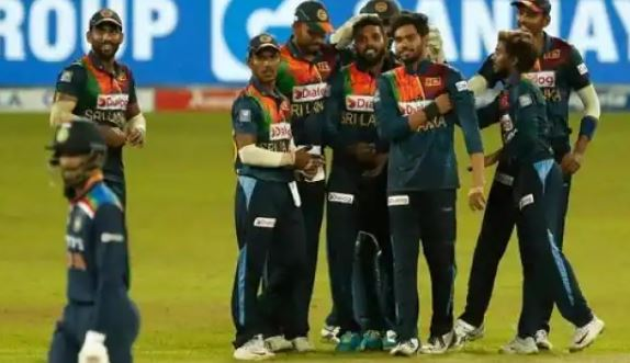 Sri Lankan team will be rich after winning T20 series against India, will get such a huge amount