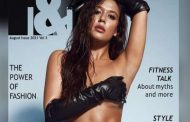 Tiger Shroff's sister Krishna Shroff went topless, hotness crossed all limits...View Viral Photos